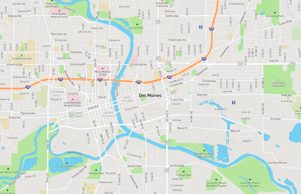 Using Mapbox with Next js (Instead of Google Maps) - Lee